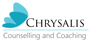 Chrysalis Counselling and Coaching Logo